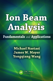 Ion Beam Analysis: Fundamentals and Applications