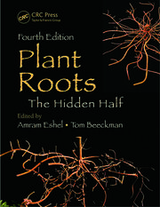 Plant Roots: The Hidden Half, Fourth Edition