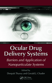Ocular Drug Delivery Systems: Barriers and Application of Nanoparticulate Systems