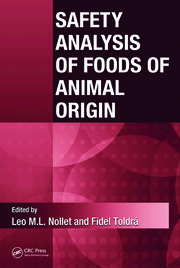 Safety Analysis of Foods of Animal Origin