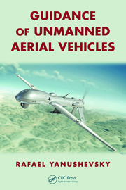 Guidance of Unmanned Aerial Vehicles