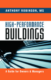 High-Performance Buildings: A Guide for Owners & Managers