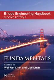 Bridge Engineering Handbook: Fundamentals
