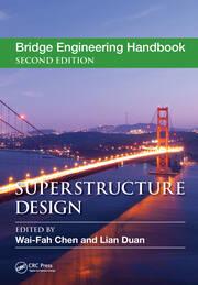 Bridge Engineering Handbook: Superstructure Design