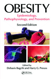 Obesity: Epidemiology, Pathophysiology, and Prevention, Second Edition