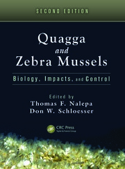 Quagga and Zebra Mussels: Biology, Impacts, and Control, Second Edition