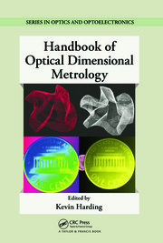 Handbook of Optical Dimensional Metrology