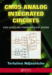 CMOS Analog Integrated Circuits: High-Speed and Power-Efficient Design