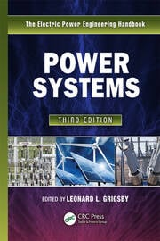 The Electric Power Engineering Handbook - Five Volume Set