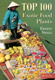 Top 100 Exotic Food Plants