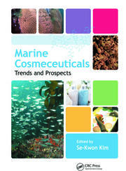 Marine Cosmeceuticals - 1st Edition book cover