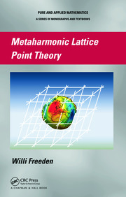 Metaharmonic Lattice Point Theory