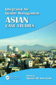 Integrated Air Quality Management: Asian Case Studies
