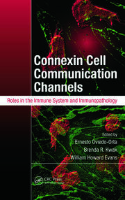 Connexin Cell Communication Channels: Roles in the Immune System and Immunopathology