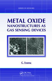 Metal Oxide Nanostructures as Gas Sensing Devices