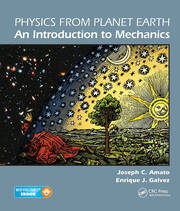 Physics from Planet Earth - An Introduction to Mechanics