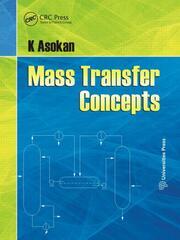 Mass Transfer Concepts
