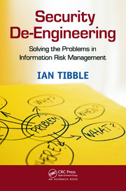 Security De-Engineering - 1st Edition book cover