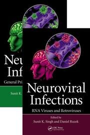 Neuroviral Infections: Two Volume Set