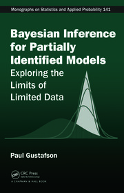 Bayesian Inference for Partially Identified Models - 1st Edition book cover