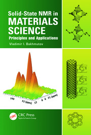 Solid-State NMR in Materials Science: Principles and Applications