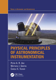 Physical Principles of Astronomical Instrumentation - 1st Edition book cover