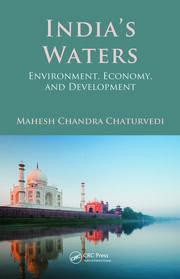 India's Waters: Environment, Economy, and Development