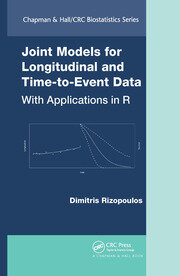 Joint Models for Longitudinal and Time-to-Event Data - 1st Edition book cover