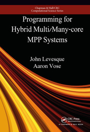 Programming for Hybrid Multi/Manycore MPP Systems - 1st Edition book cover