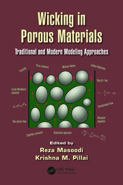Wicking in Porous Materials: Traditional and Modern Modeling Approaches