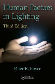 Human Factors in Lighting