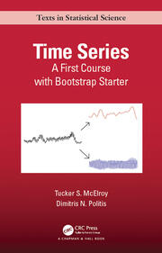 Time Series -  1st Edition book cover