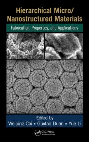 Hierarchical Micro/Nanostructured Materials: Fabrication, Properties, and Applications