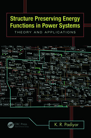 Structure Preserving Energy Functions in Power Systems: Theory and Applications