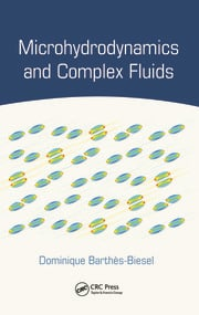 Microhydrodynamics and Complex Fluids