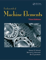 Fundamentals of Machine Elements