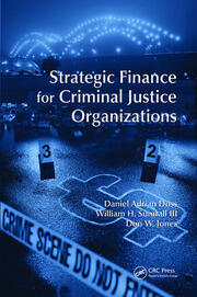 Strategic Finance for Criminal Justice Organizations