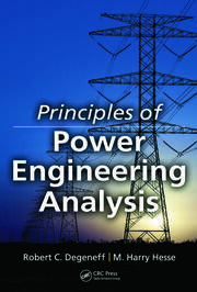 Principles of Power Engineering Analysis