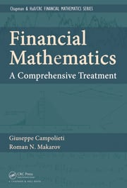 Financial Mathematics: A Comprehensive Treatment