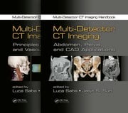 Multi-Detector CT Imaging Handbook, Two Volume Set