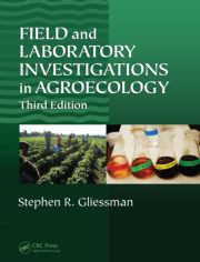 Field and Laboratory Investigations in Agroecology