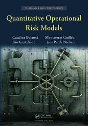 Quantitative Operational Risk Models