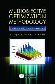 Multiobjective Optimization Methodology: A Jumping Gene Approach