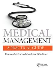 Medical Management: A Practical Guide