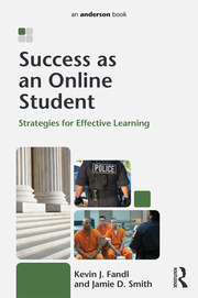 Success as an Online Student - 1st Edition book cover