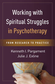 Working with Spiritual Struggles in Psychotherapy