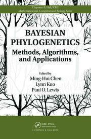 Bayesian Phylogenetics: Methods, Algorithms, and Applications