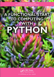 A Functional Start to Computing with Python - 1st Edition book cover