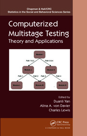 Computerized Multistage Testing: Theory and Applications