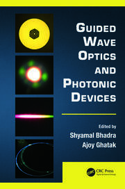 Guided Wave Optics and Photonic Devices